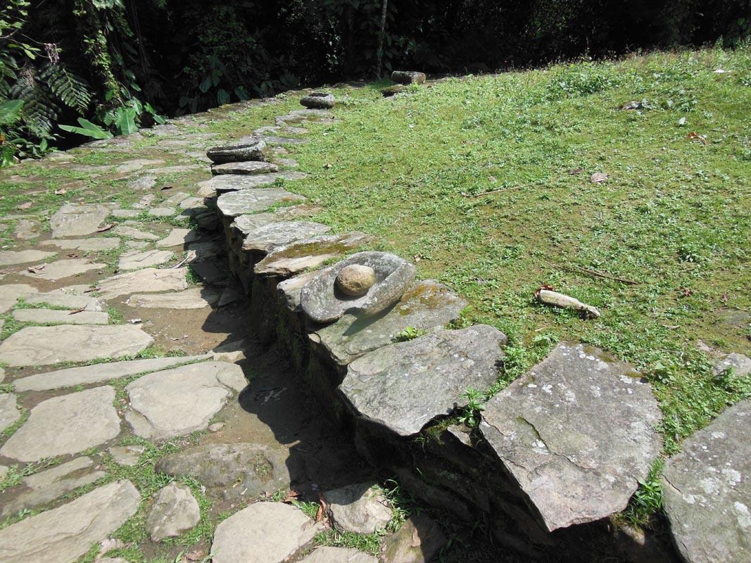 CP 55 grdg stones