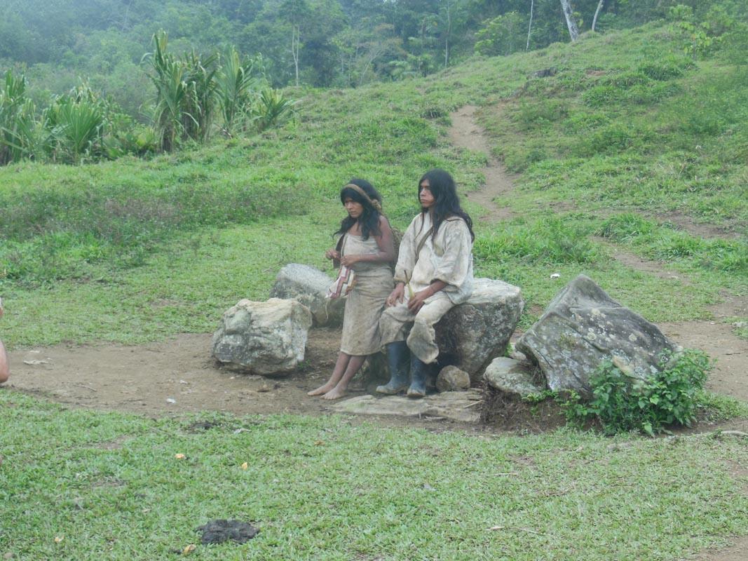 Trail 40 indig