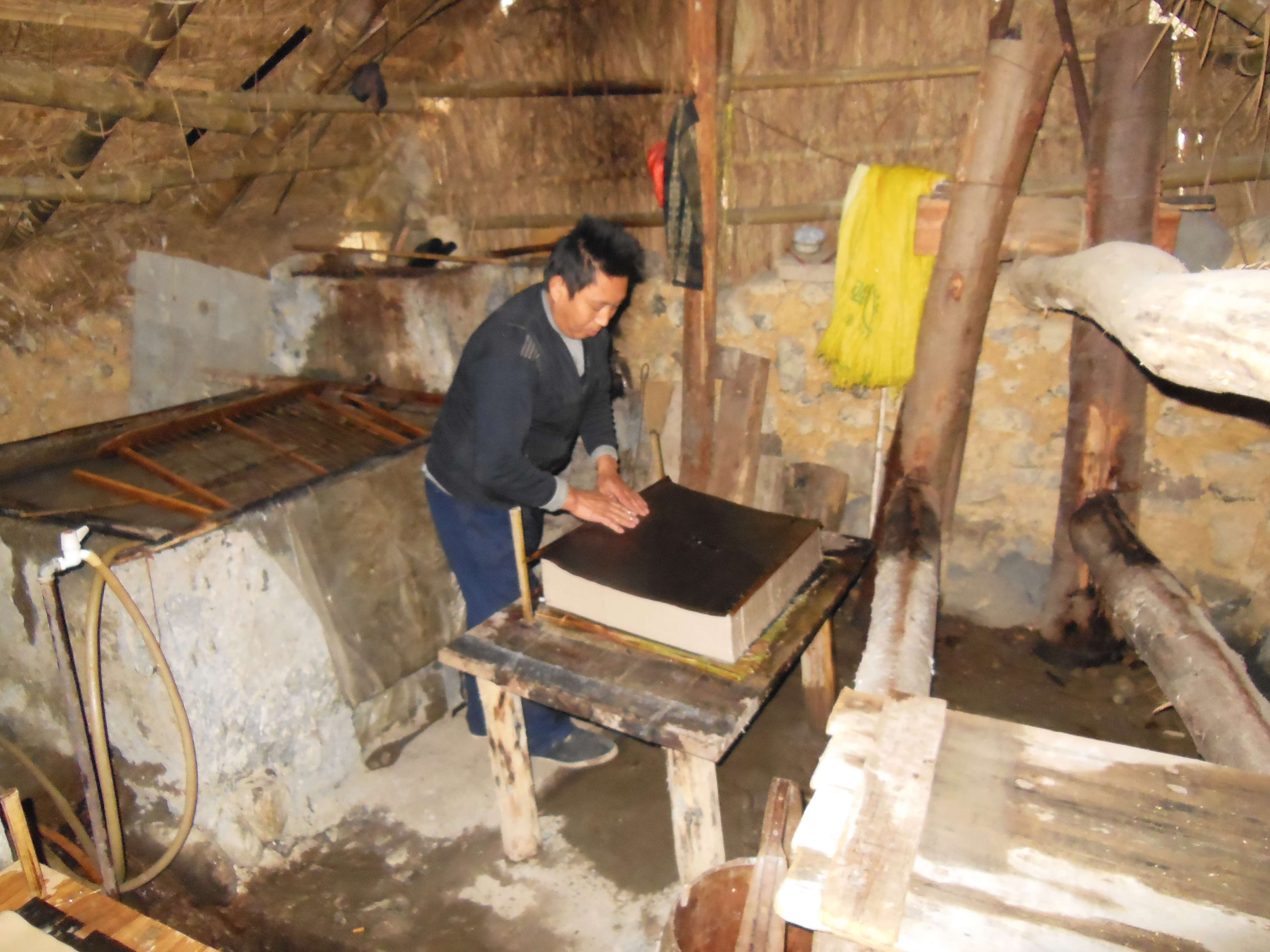 heshui papermaking3