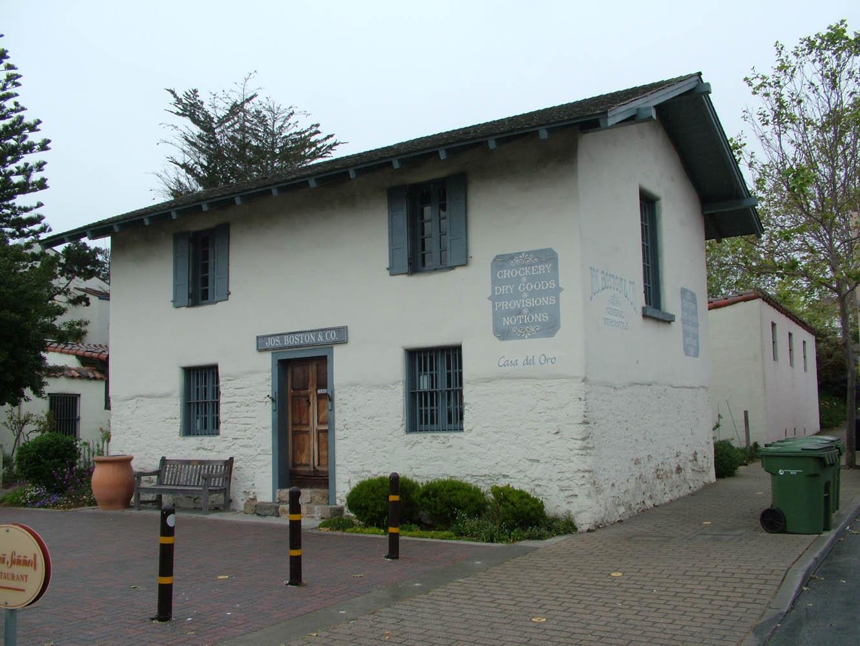 casa del oroS