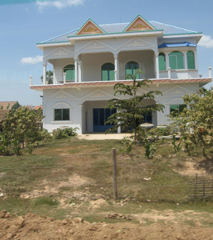 mcmansion khmer