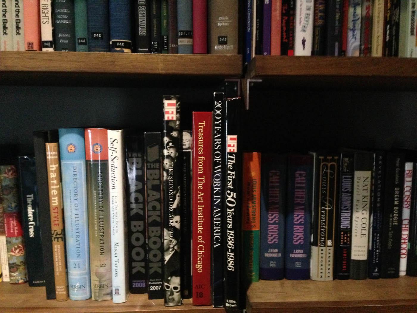 TG Kimbark Johnson booksS