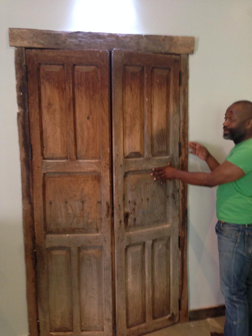 TG Kimbark mex doorsS