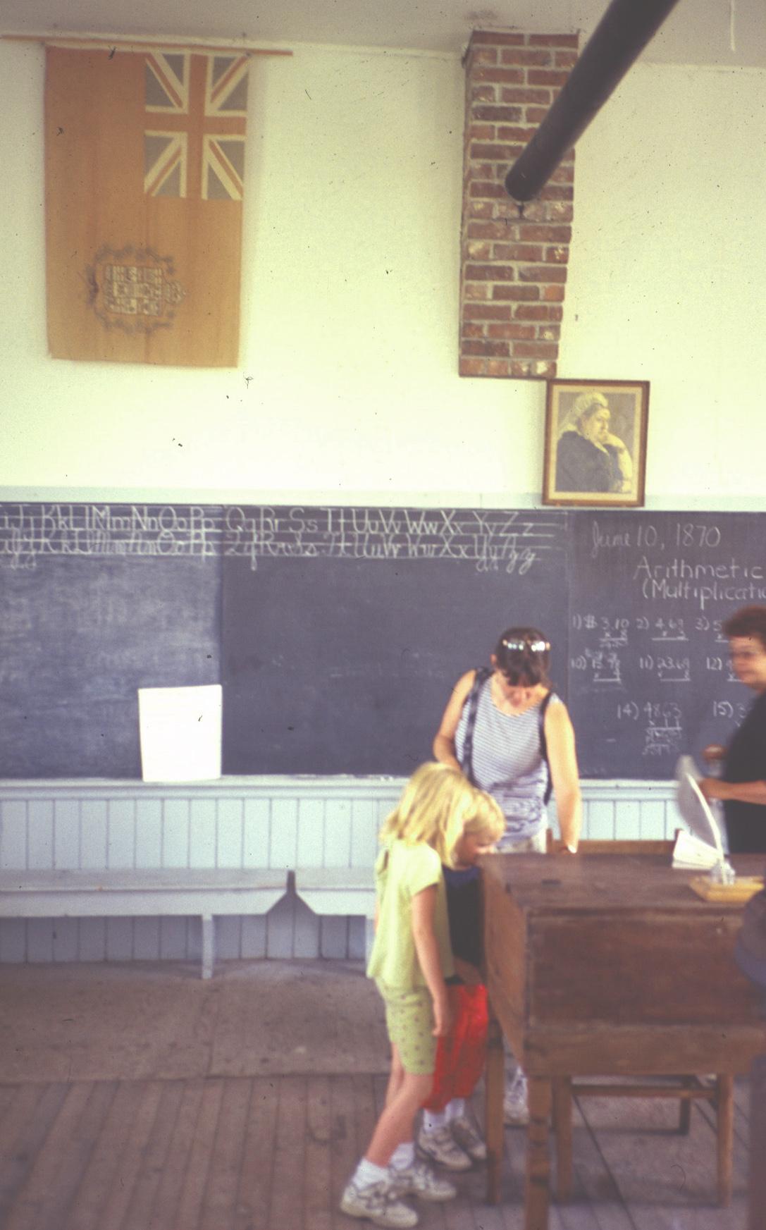 georgina school INT