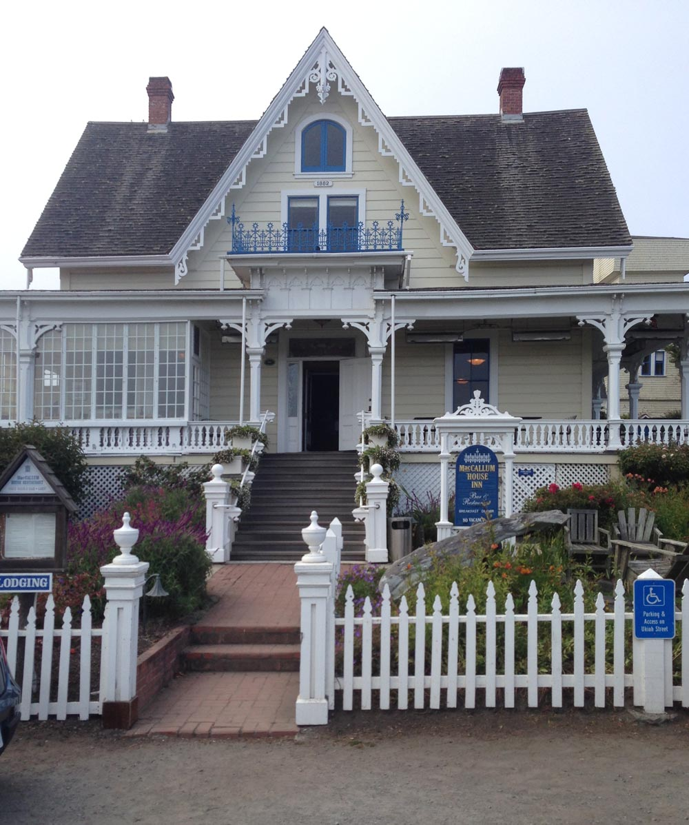 maccallum houseS