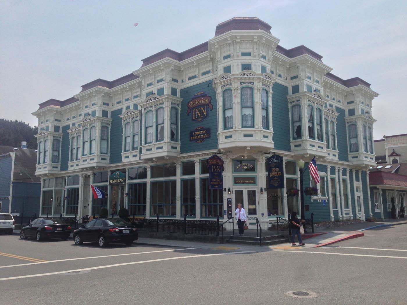 Victorian InnS
