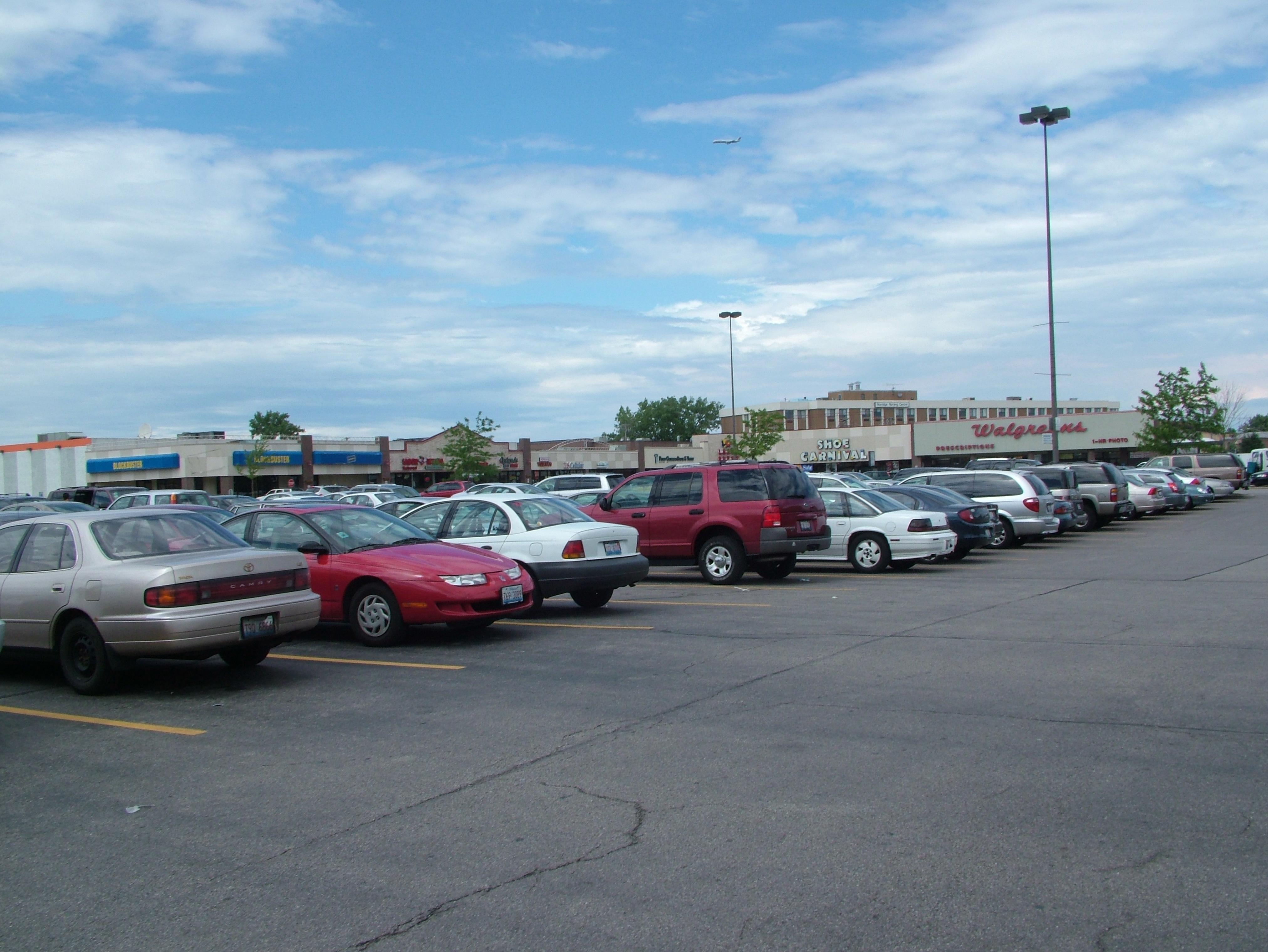 parking lot24