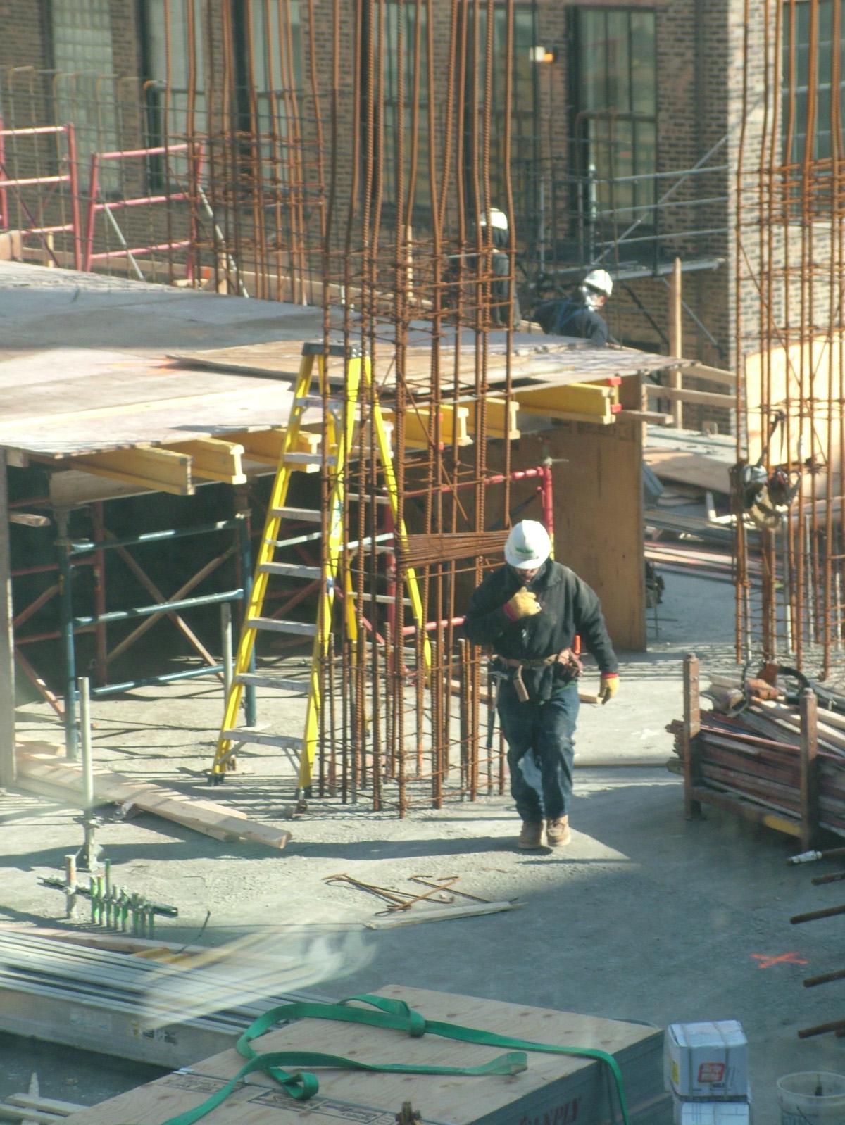 concrete construction5s