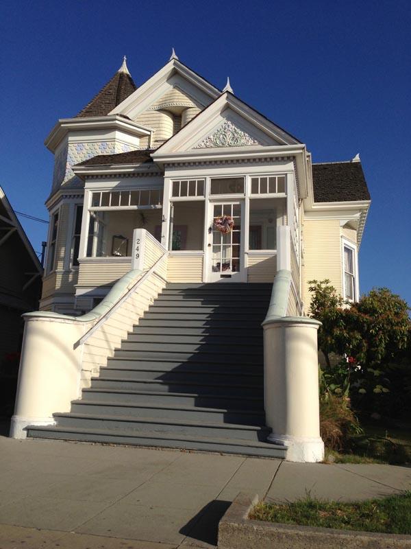 high-stair-vic