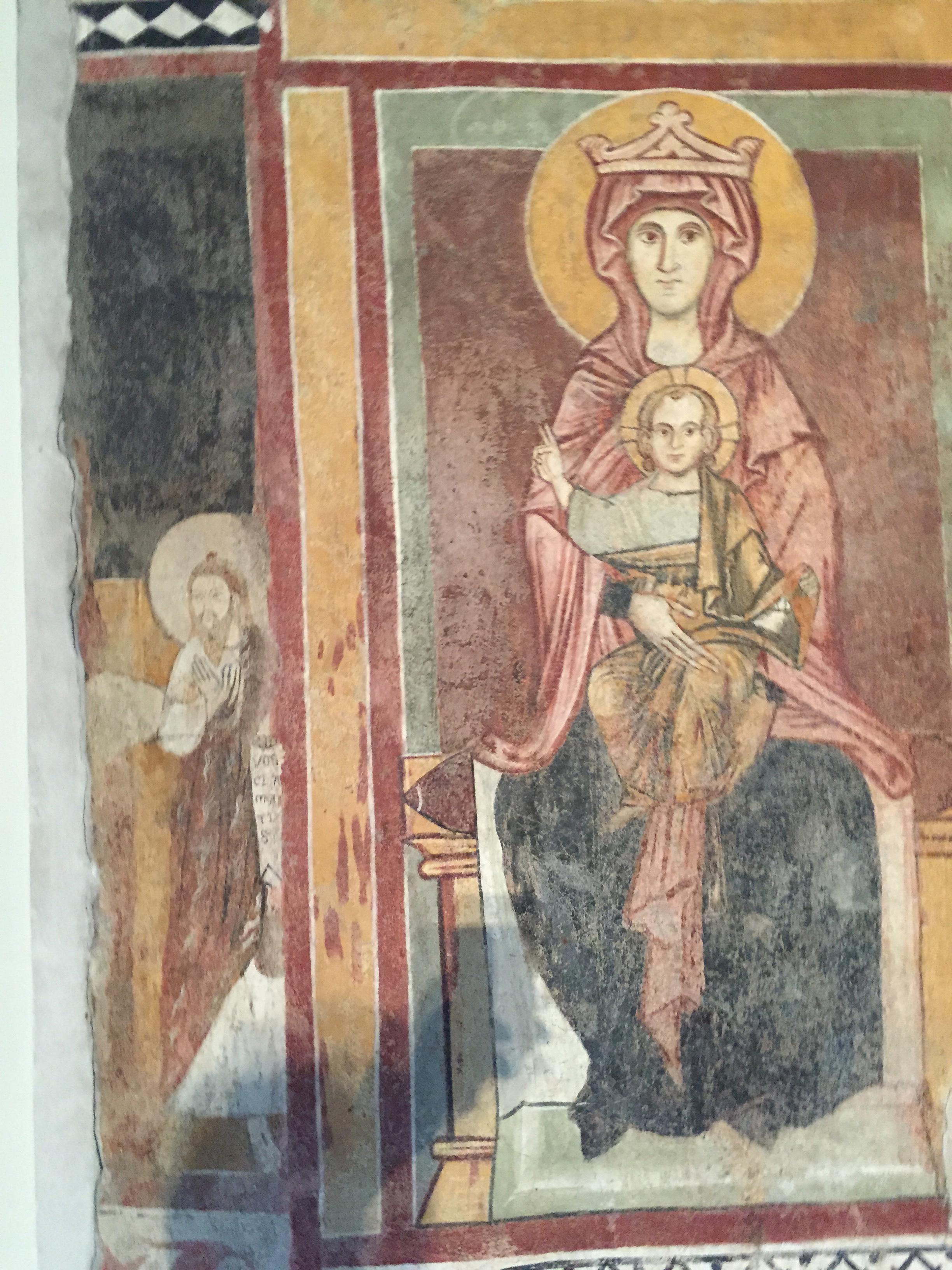 S. Lorenzo Maggiore Byzan ptg