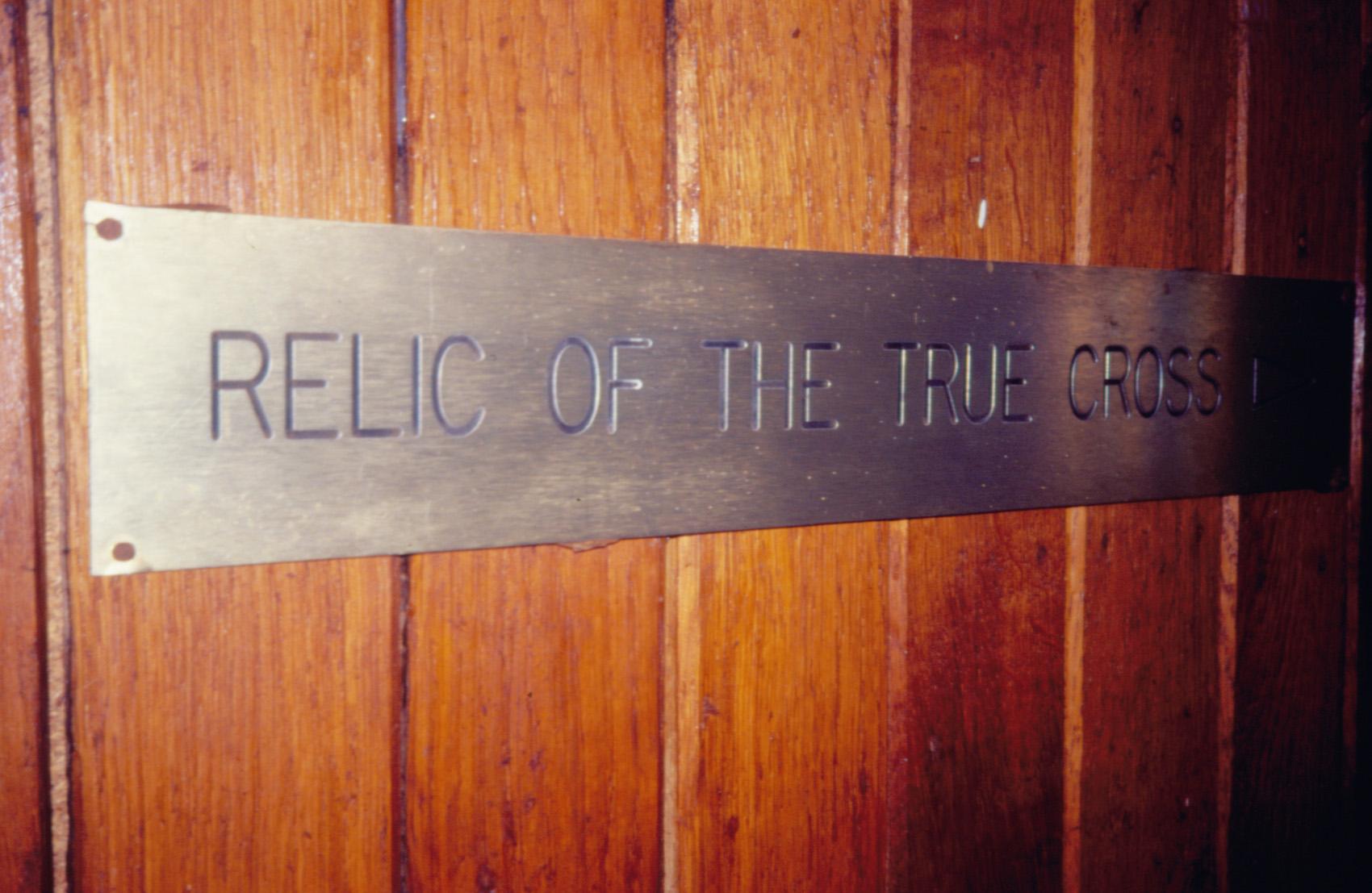 relic trucross
