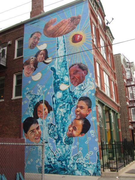 20th st murals