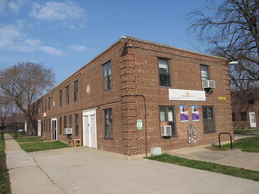 leavitt townhouses