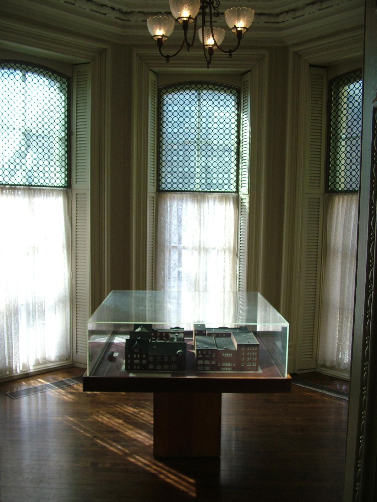 hh-model-rooms