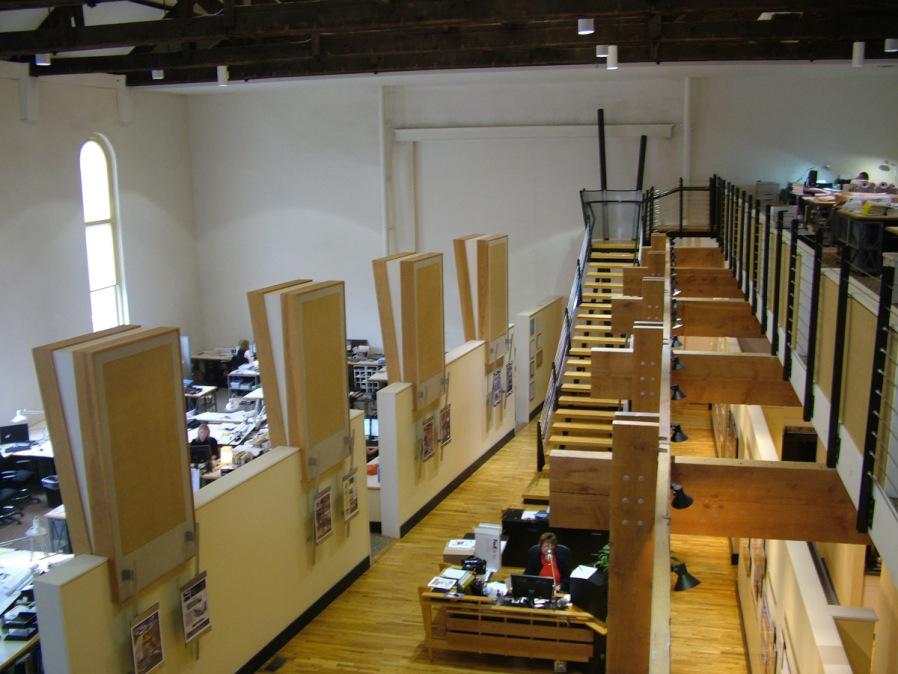 EOA church office9