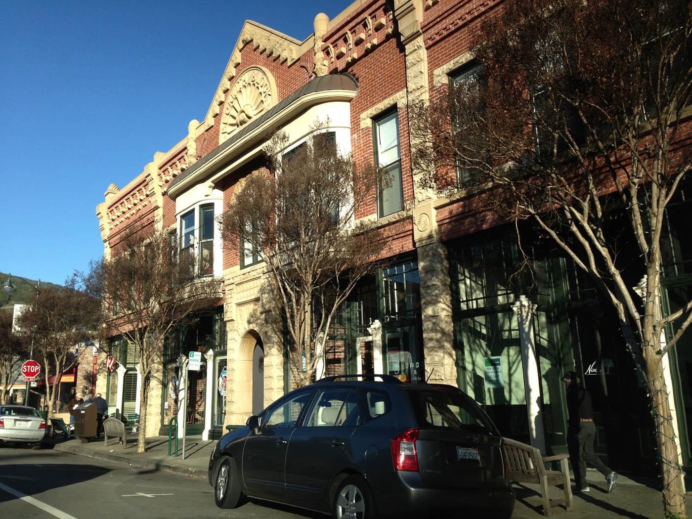 LG Main Street 1890s blockS