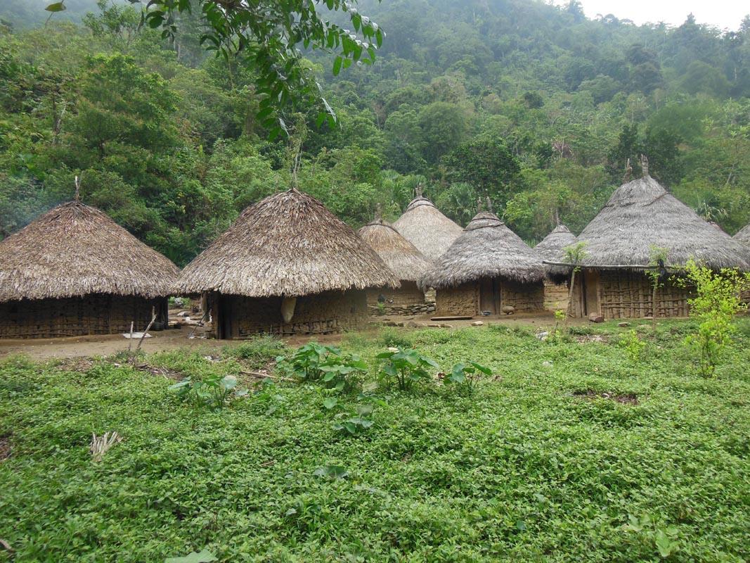 Trail 20 huts