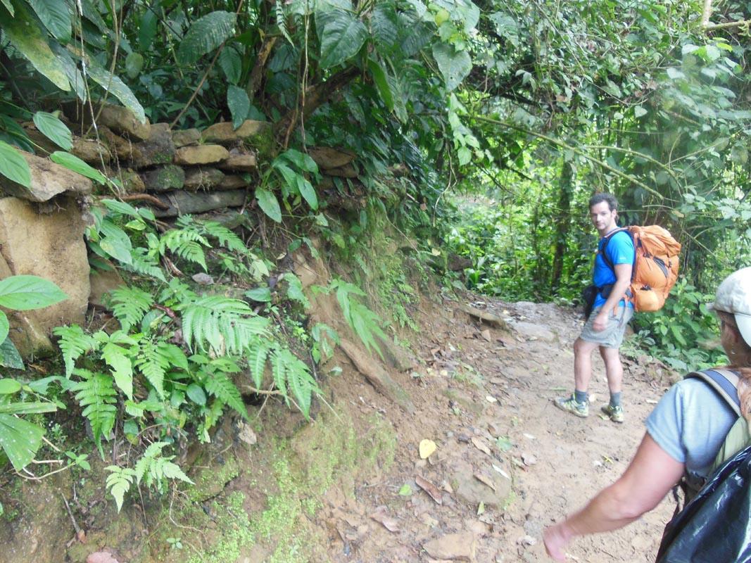 Trail 43