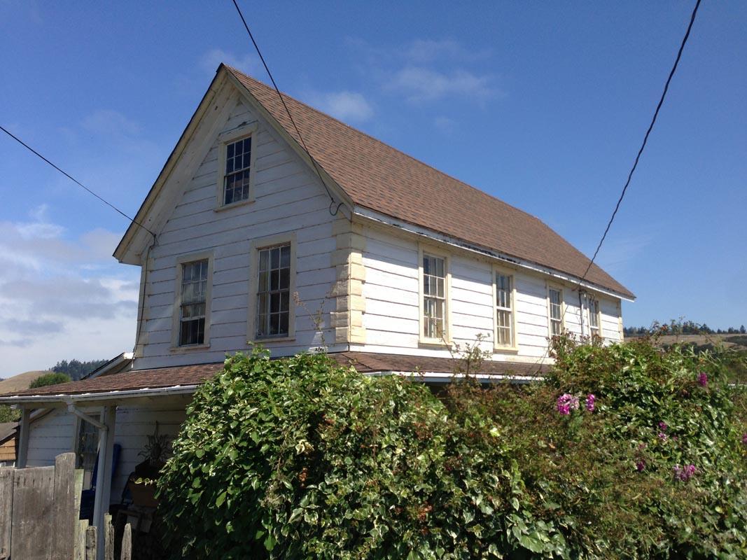 bodega quoing house