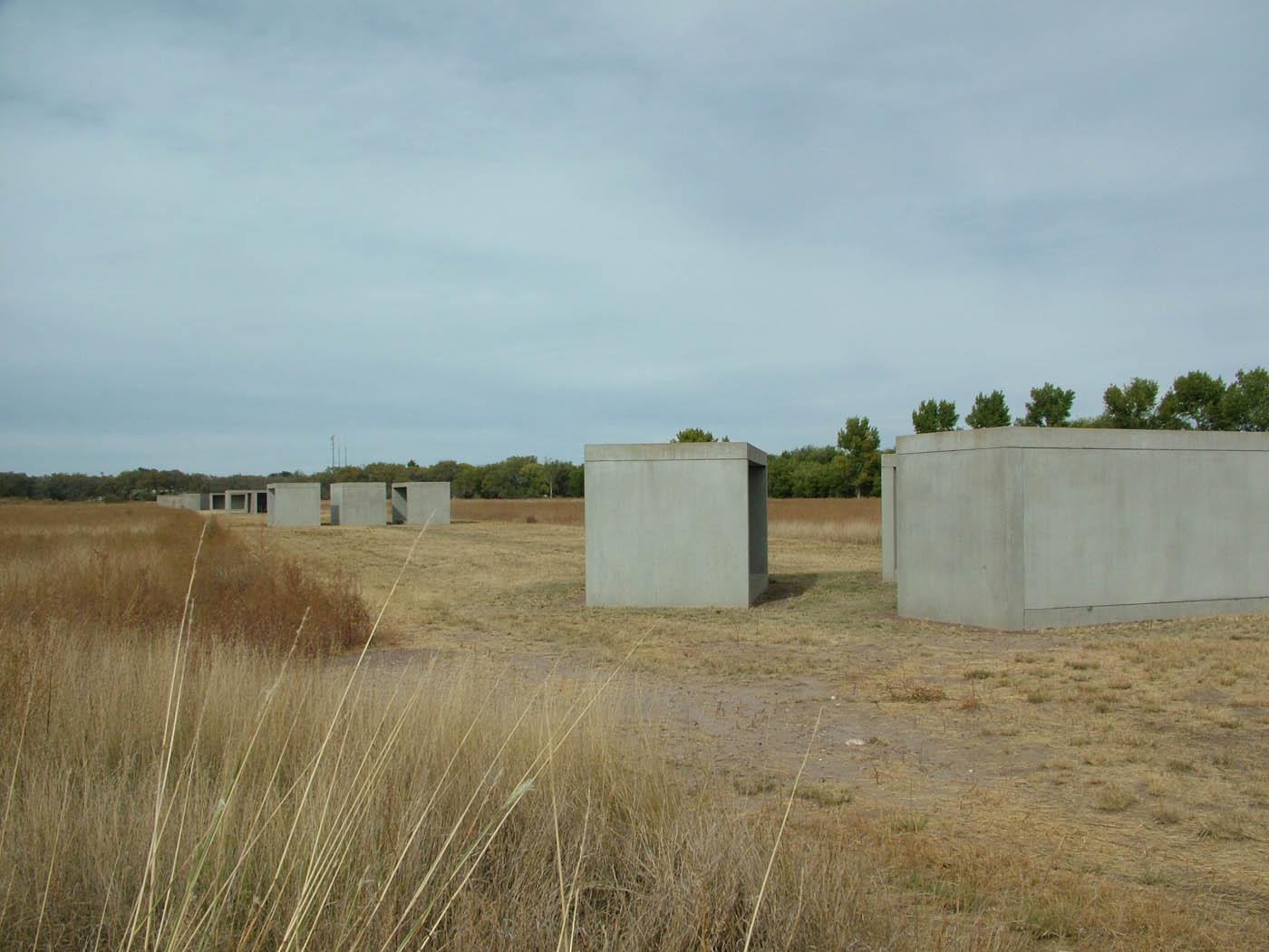chinati concrete18s