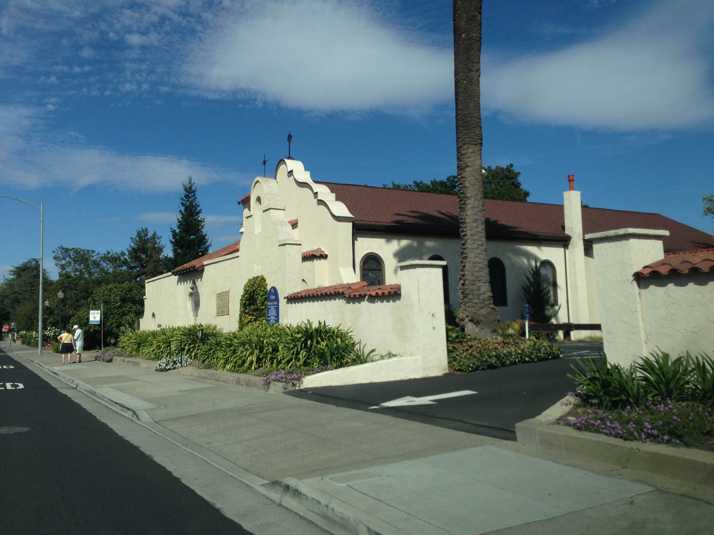 episcopal churchS