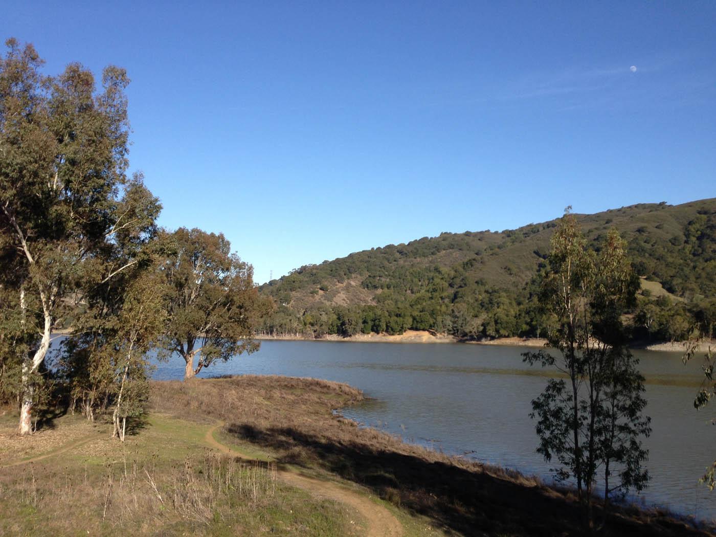 lexiington reservoirS
