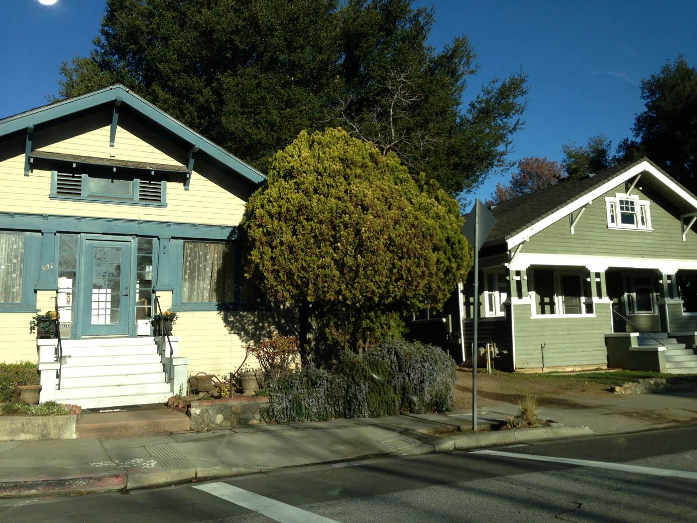 LG Blvd bungalowsS