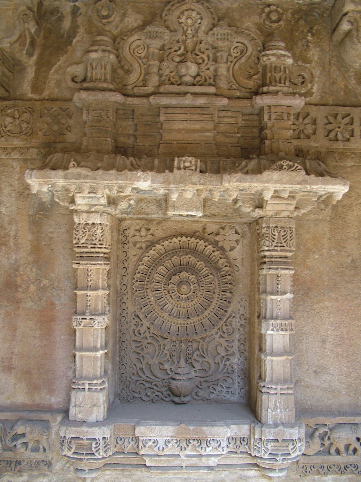 adalaj shrinewS