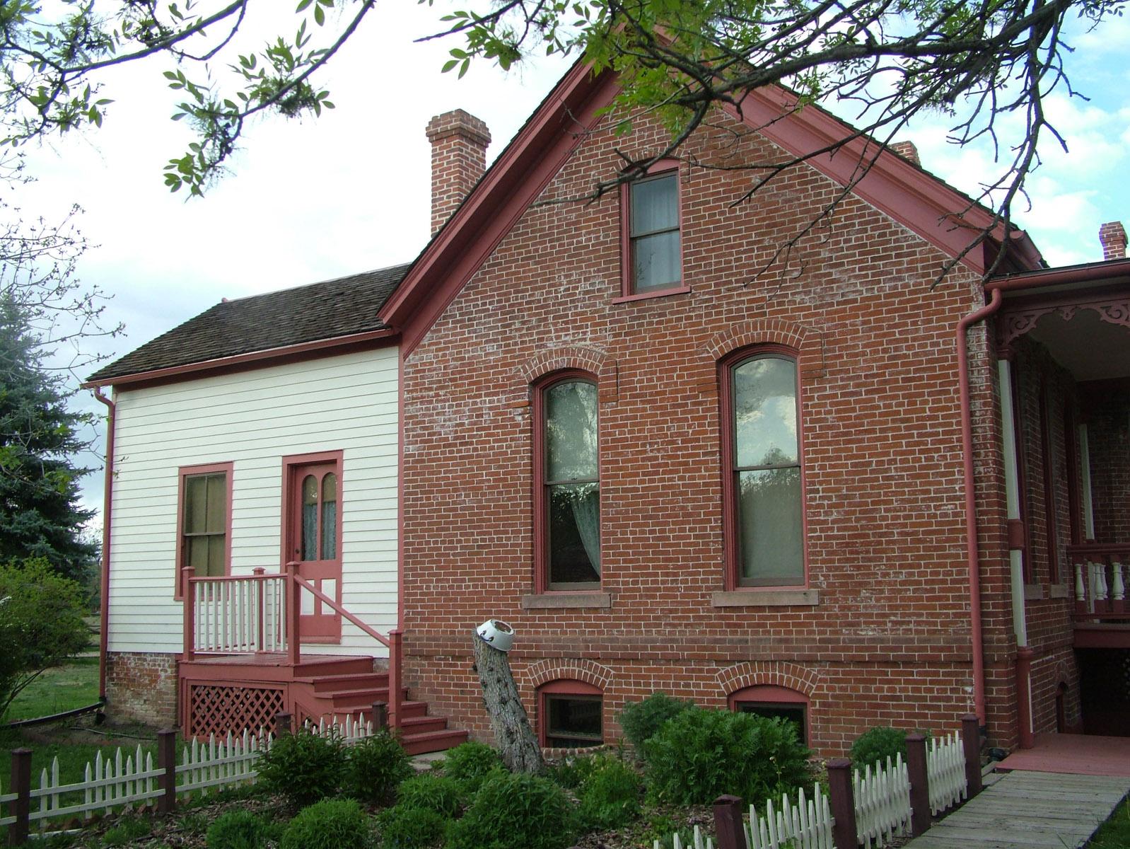 4Mile Inn 1880s