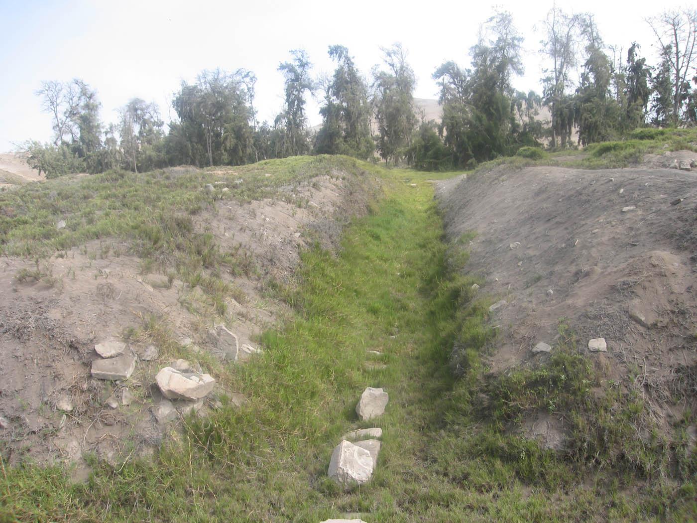 ancient irrigationS
