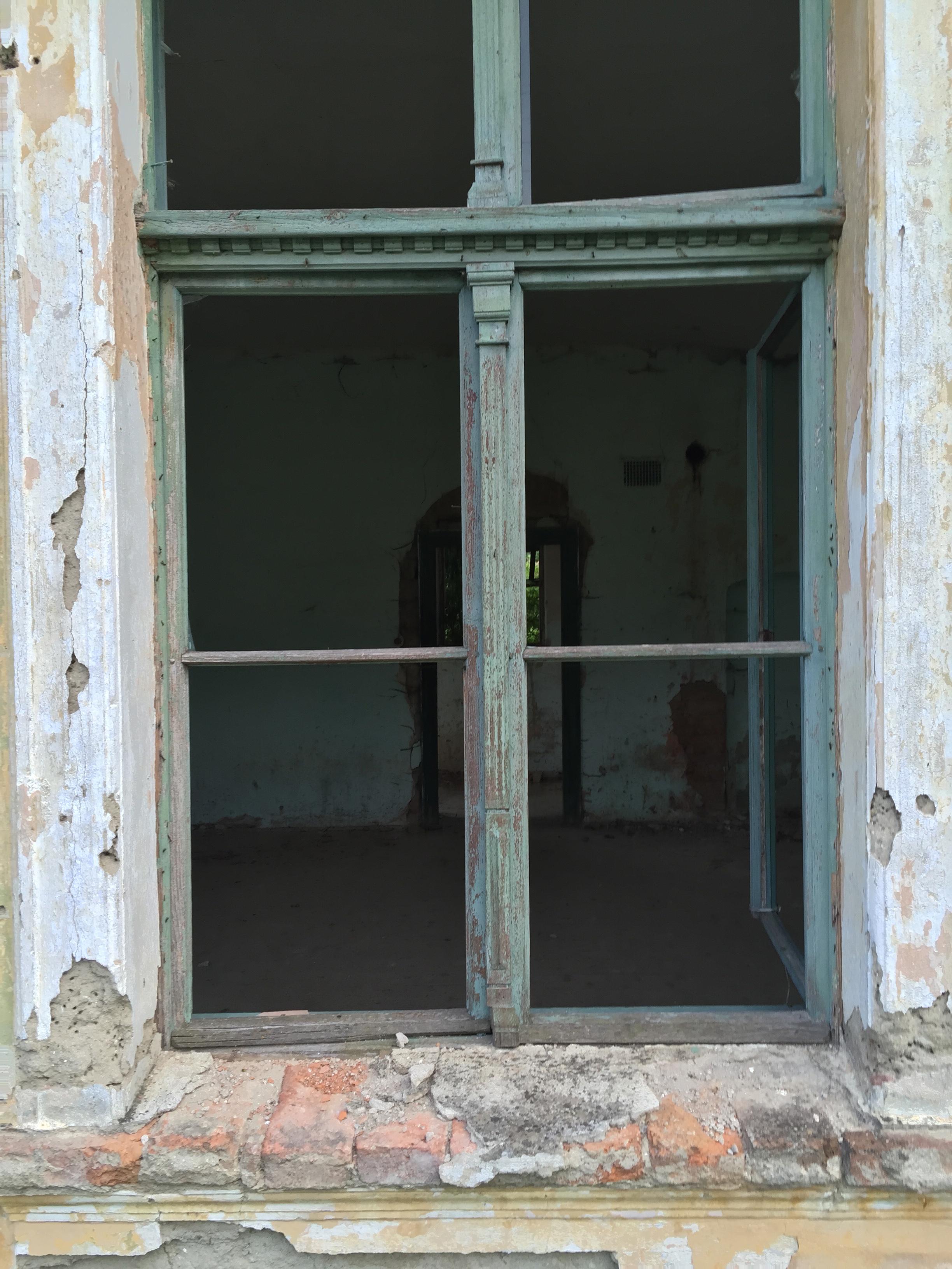 daia school window