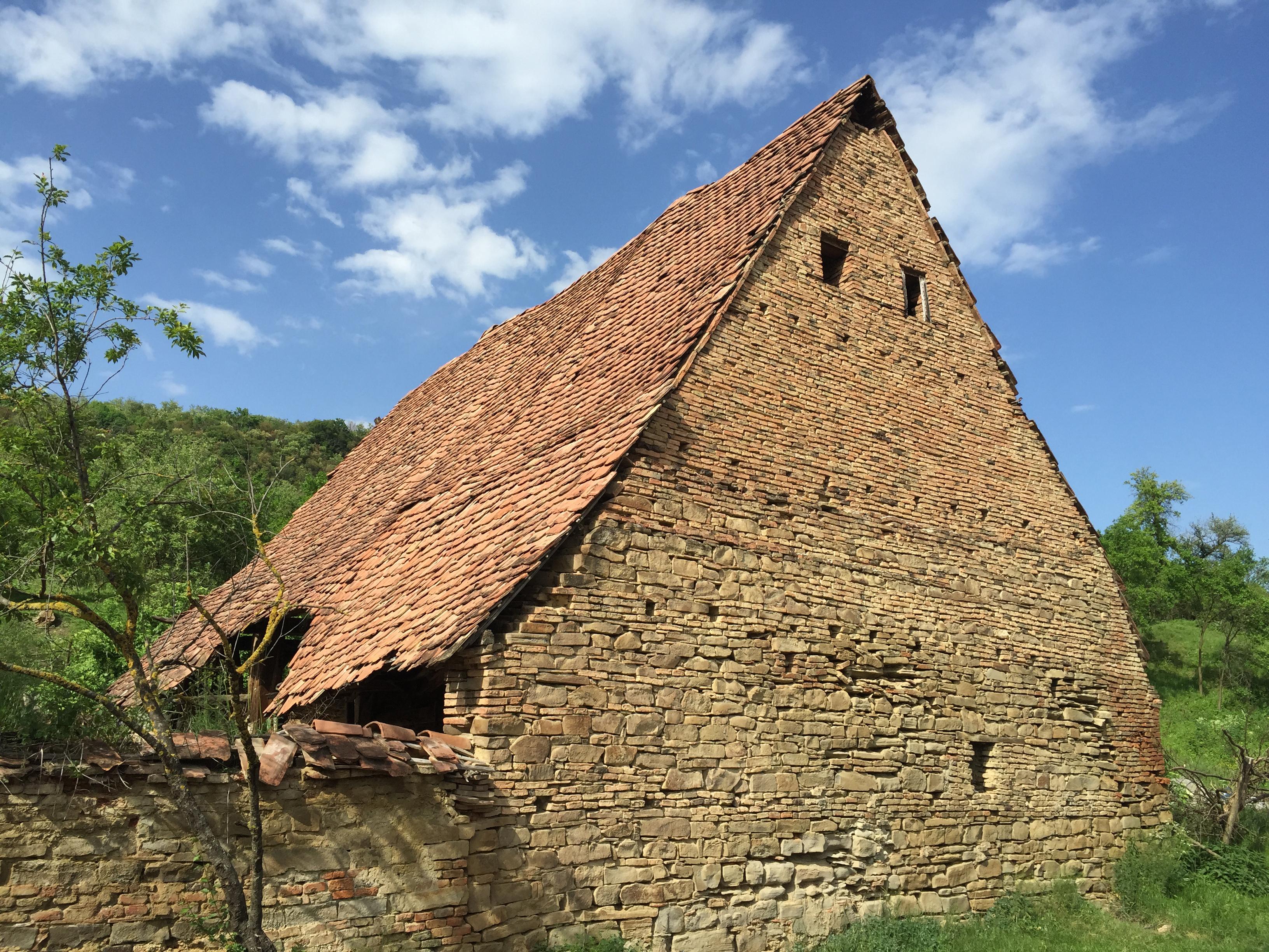 daia stone barn