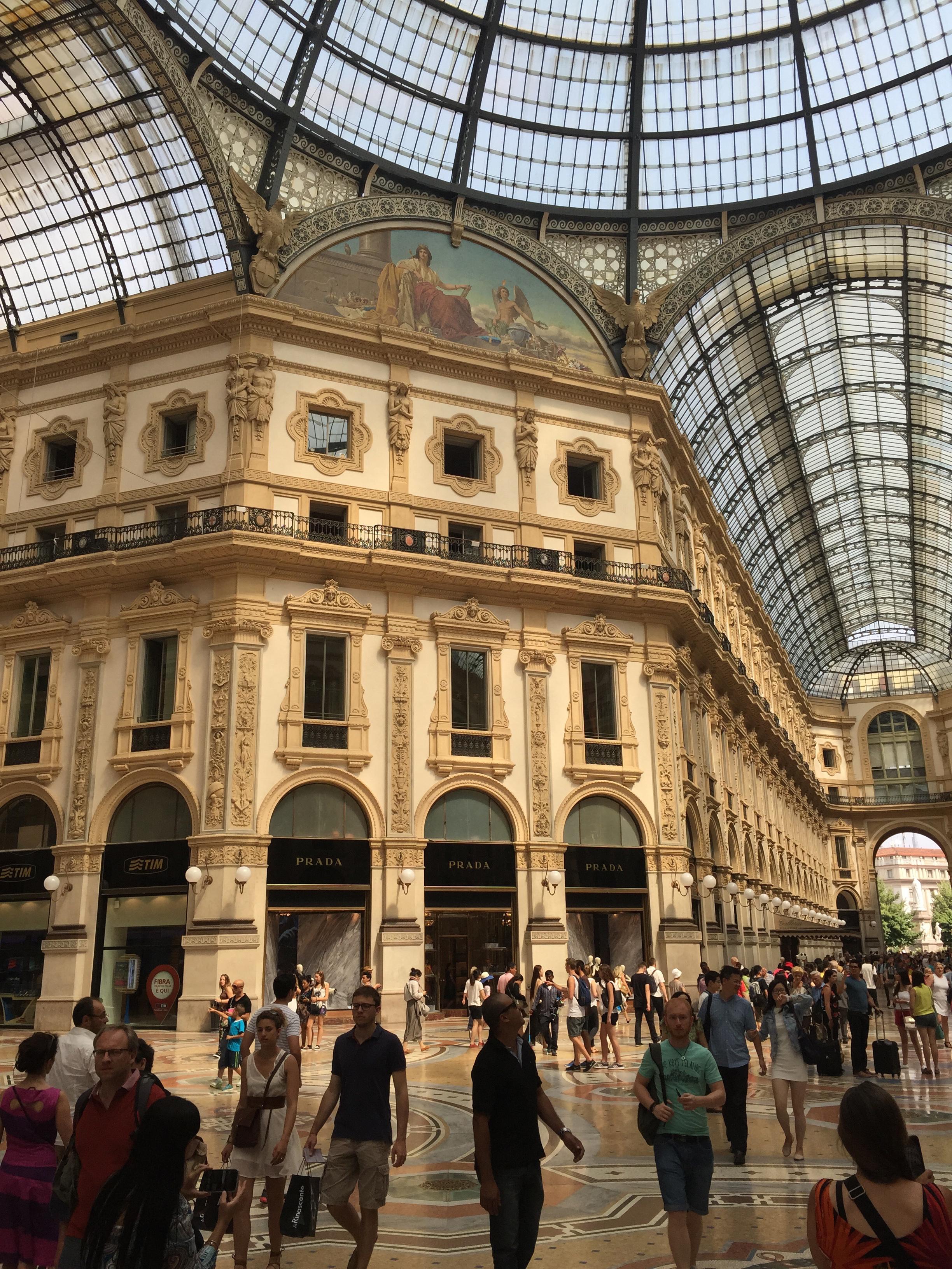 Galleria Vittorio Emm ctr