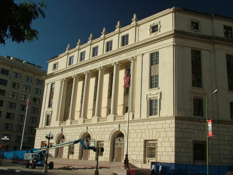 po-courthouses